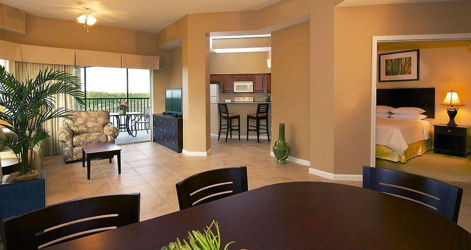 Worldquest Resort Orlando, FL